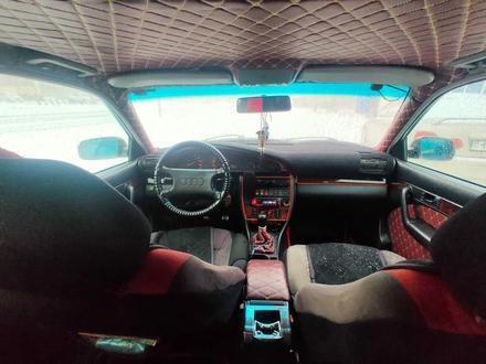 Audi 100 1993 года за 2 000 000 тг. в Нур-Султан (Астана) – фото 3