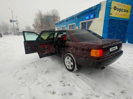 Audi 100 1993 года за 2 000 000 тг. в Нур-Султан (Астана) – фото 4