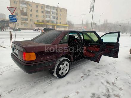 Audi 100 1993 года за 2 000 000 тг. в Нур-Султан (Астана) – фото 5