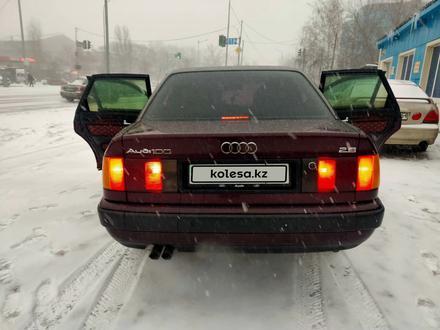 Audi 100 1993 года за 2 000 000 тг. в Нур-Султан (Астана) – фото 6