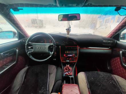 Audi 100 1993 года за 2 000 000 тг. в Нур-Султан (Астана) – фото 7