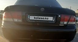 Mazda Cronos 1993 года за 1 400 000 тг. в Шымкент – фото 2