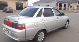 ВАЗ (Lada) 2110 (седан) 2006 года за 750 000 тг. в Костанай – фото 2