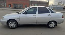 ВАЗ (Lada) 2110 (седан) 2006 года за 750 000 тг. в Костанай – фото 4