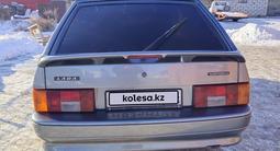 ВАЗ (Lada) 2114 (хэтчбек) 2011 года за 1 050 000 тг. в Уральск – фото 4