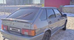 ВАЗ (Lada) 2114 (хэтчбек) 2011 года за 1 050 000 тг. в Уральск – фото 5