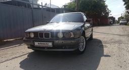 BMW 525 1992 года за 1 300 000 тг. в Алматы