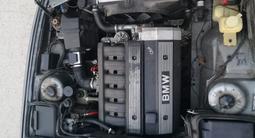 BMW 525 1992 года за 1 300 000 тг. в Алматы – фото 2