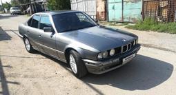 BMW 525 1992 года за 1 300 000 тг. в Алматы – фото 3