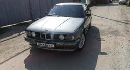 BMW 525 1992 года за 1 300 000 тг. в Алматы – фото 4