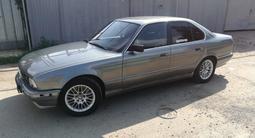 BMW 525 1992 года за 1 300 000 тг. в Алматы – фото 5