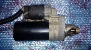 Стартер на 112/113 двигатель w 210/211/220/203/163/639 за 12 000 тг. в Алматы