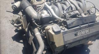Двигатель БМВ М62 об 4.4 с ванусом и без вануса… за 650 000 тг. в Алматы