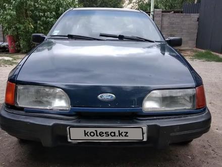 Ford Sierra 1988 года за 430 000 тг. в Алматы