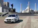 BMW 535 2015 года за 15 000 000 тг. в Нур-Султан (Астана)