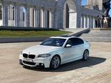 BMW 535 2015 года за 15 000 000 тг. в Нур-Султан (Астана) – фото 3