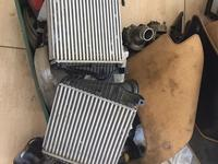 Радиатор от турбин интеркуллер за 50 000 тг. в Атырау