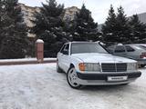 Mercedes-Benz 190 1990 года за 950 000 тг. в Актобе