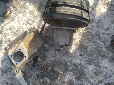 Вакуумный усилитель тормозов в сборе с главным тормозным цилиндром на… за 40 000 тг. в Алматы – фото 3