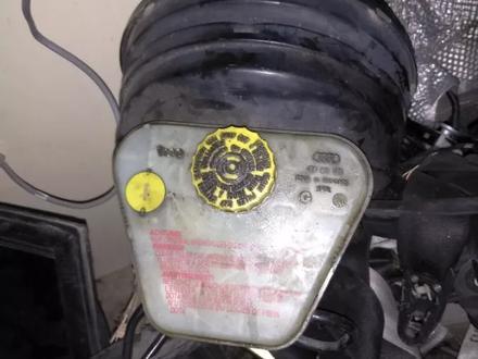 Вакуумный усилитель тормозов в сборе с главным тормозным цилиндром на… за 40 000 тг. в Алматы – фото 6