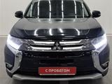 Mitsubishi Outlander 2017 года за 8 780 000 тг. в Костанай – фото 2
