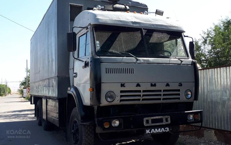 КамАЗ 1992 года за 3 500 000 тг. в Алматы