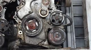 Двигатель Nissan Qashqai + 2 (ниссан кашкай + 2) за 666 тг. в Алматы