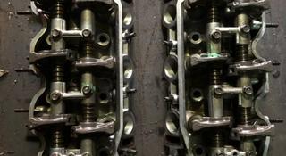 Головки блока цилиндров на паджеро,сигма 12 клапанные за 85 000 тг. в Алматы
