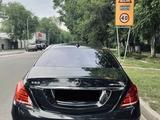 Mercedes-Benz S 500 2014 года за 26 000 000 тг. в Алматы – фото 2
