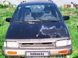 Nissan Prairie 1992 года за 500 000 тг. в Нур-Султан (Астана)