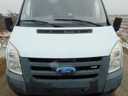 Авторазбор форд транзит - ford tranzit в Алматы – фото 2