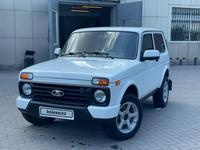 ВАЗ (Lada) 2121 Нива 2019 года за 4 200 000 тг. в Караганда
