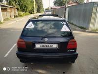 Volkswagen Golf 1993 года за 900 000 тг. в Павлодар