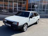 ВАЗ (Lada) 2109 (хэтчбек) 2002 года за 1 200 000 тг. в Шымкент – фото 2