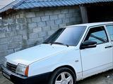 ВАЗ (Lada) 2109 (хэтчбек) 2002 года за 1 200 000 тг. в Шымкент – фото 3