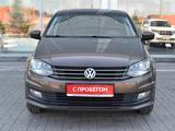 Volkswagen Polo 2016 года за 4 500 000 тг. в Нур-Султан (Астана) – фото 2