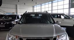 Nissan Terrano Comfort 1.6 4WD MT6 2021 года за 7 314 000 тг. в Караганда – фото 2