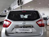 Nissan Terrano Comfort 1.6 4WD MT6 2021 года за 7 314 000 тг. в Караганда – фото 5