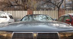 Toyota Cresta 1996 года за 2 600 000 тг. в Алматы – фото 5