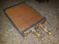 Радиатор печки Митсубиси Лансер за 7 000 тг. в Актобе