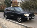 Subaru Forester 2001 года за 3 100 000 тг. в Алматы – фото 3