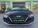 Hyundai Grandeur 2018 года за 10 600 000 тг. в Шымкент – фото 2