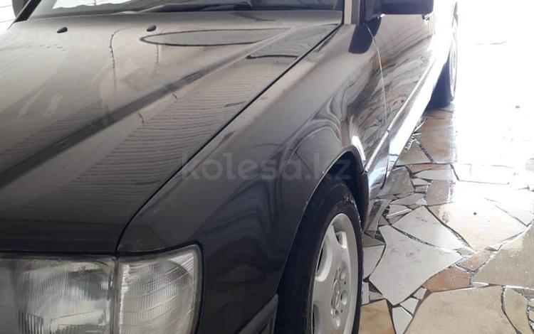 Mercedes-Benz E 230 1991 года за 1 300 000 тг. в Кызылорда