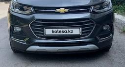 Chevrolet Tracker 2018 года за 7 955 555 тг. в Усть-Каменогорск