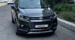 Chevrolet Tracker 2018 года за 7 955 555 тг. в Усть-Каменогорск – фото 2