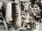 Контрактный двигатель Фольксваген Т4 1.9 2.4 2.5 Пассат Гольф 1.9… за 2 020 тг. в Шымкент – фото 3