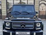 Mercedes-Benz G 63 AMG 2013 года за 37 000 000 тг. в Алматы