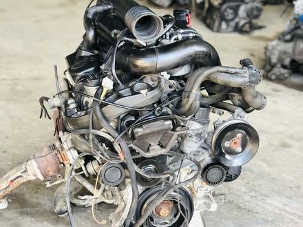 Контрактный двигатель Mercedes Vito M611 2.2CDi. Из Швейцарии! за 450 000 тг. в Нур-Султан (Астана) – фото 6