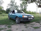 ВАЗ (Lada) 2109 (хэтчбек) 1999 года за 950 000 тг. в Усть-Каменогорск – фото 2