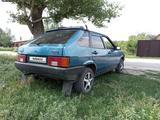 ВАЗ (Lada) 2109 (хэтчбек) 1999 года за 950 000 тг. в Усть-Каменогорск – фото 3